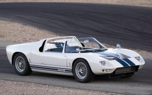 Ford GT40 Roadster Prototype (GT/108, 1 of 4) '1965