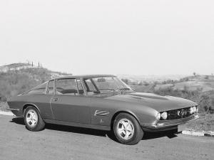 Ford Mustang 2+2 1965 года