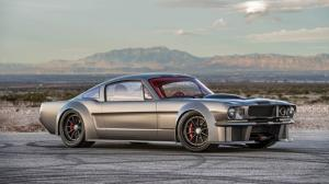 1965 Ford Mustang Twin Turbo Supercharged 1000HP by Vicious