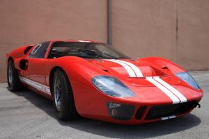 1966 Ford GT40 Superformance Replica