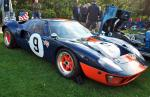 Ford GT40 1966 года