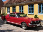 Ford Mustang GT Fastback 1966 года