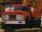 Ford T950 Super Duty Dump Truck 1967 года