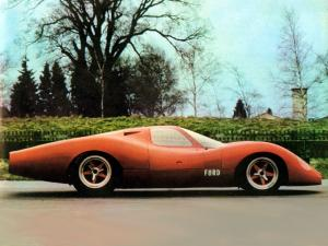 1968 Ford F3L P68 Prototype