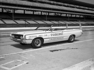 Ford Fairlane Torino GT Convertible Indy 500 Pace Car 1968 года