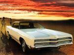 Ford LTD Formal Hardtop Coupe 1969 года