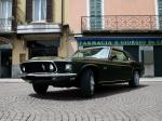 Ford Mustang HardTop 1969 года