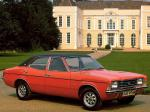 Ford Cortina 4-Door Saloon 1970 года