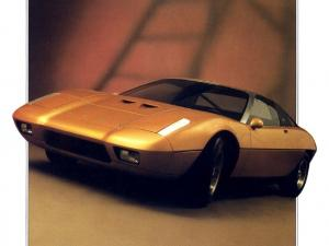 Ford GT70 Sports Prototype 1970 года