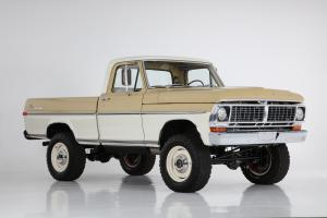 1970 Ford Ranger Reformer by ICON