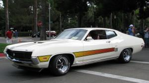 Ford Torino GT2 1970 года