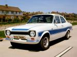 Ford Escort RS2000 1973 года