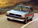 Ford Fiesta S 1976 года