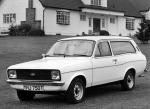 Ford Escort Estate 1977 года