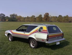1977 Ford Pinto Cruising Wagon