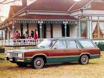 Ford Fairmont Squire 1978 года
