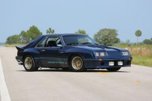 1980 Ford Mustang GT Enduro Show Car