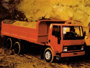 1981 Ford Cargo 2420