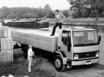 Ford Cargo 1981 года