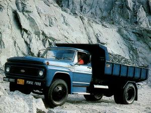 1981 Ford F-11000
