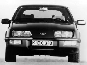 Ford Sierra XR4i 1983 года