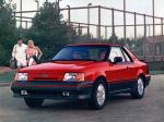 Ford EXP 1985 года