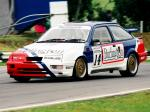 Ford Sierra RS500 Cosworth BTCC 1988 года