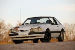 1989 Ford Mustang LX