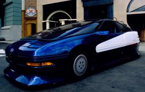 Ford Probe Back to the Future II