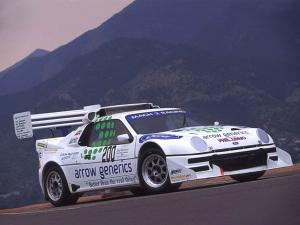 Ford RS200 Pikes Peak 1989 года