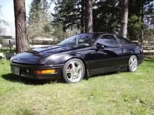 1991 Ford Probe GT
