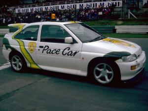 Ford Escort RS Cosworth BTCC Pace Car 1992 года