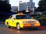 Ford Crown Victoria Taxi 1993 года