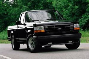 Ford F-150 SVT Lightning 1993 года