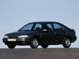 Ford Mondeo Hatchback 1993 года