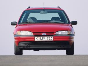1993 Ford Mondeo Turnier
