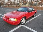 Ford Mustang LX 5.0 Hatchback 1993 года