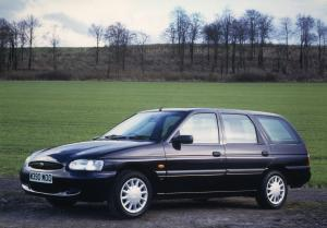 1995 Ford Escort LX 1.8 TD Estate