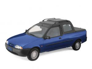 1996 Ford Courier Cabine Dupla