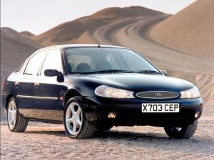 Ford Mondeo Hatchback 1996 года