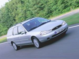 1996 Ford Mondeo Turnier