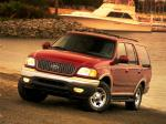 Ford Expedition 1998 года
