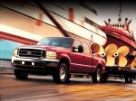 Ford F-250 Super Duty Crew Cab 1999 года