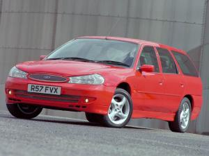 Ford Mondeo ST200 Turnier 1999 года