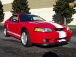 Ford Mustang SVT Cobra Coupe 1999 года