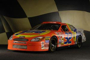 1999 Ford Taurus Winston Cup Race Car