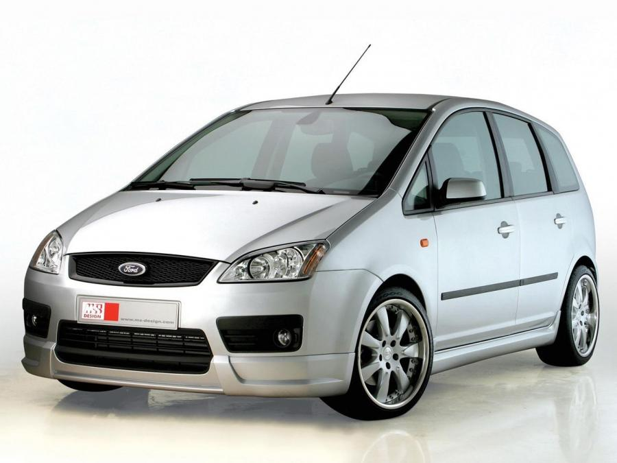 Ford Focus C-Max by MS Design