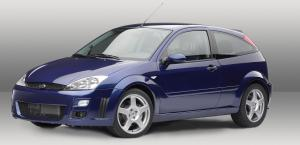 2003 Ford Focus RS8
