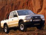 Ford Ranger Super Cab 2003 года