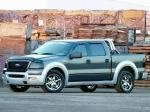 Ford F-150 SuperCrew by Xenon 2004 года